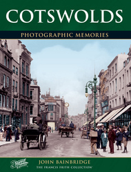Cover image of Cotswolds Photographic Memories