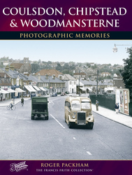 Cover image of Coulsdon, Chipstead and Woodmansterne Photographic Memories