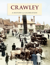 Cover image of Crawley - A History and Celebration