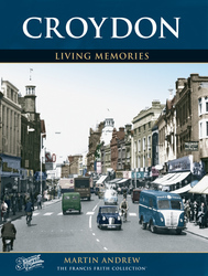 Cover image of Croydon Living Memories