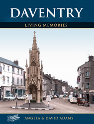 Cover image of Daventry Living Memories