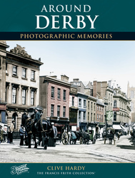 Cover image of Derby Photographic Memories