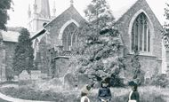 Devon Churches Photographic Memories