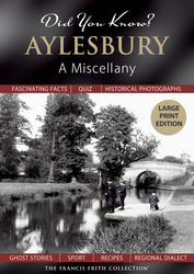 Cover image of Did You Know? Aylesbury