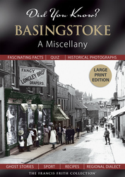 Cover image of Did You Know? Basingstoke