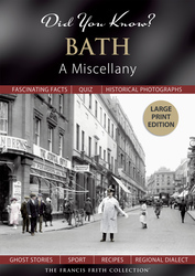 Cover image of Did You Know? Bath
