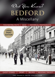 Cover image of Did You Know? Bedford