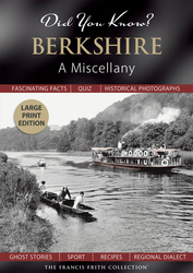 Book of Did You Know? Berkshire