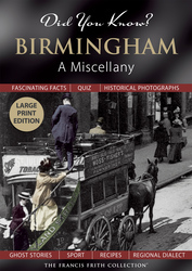 Cover image of Did You Know? Birmingham