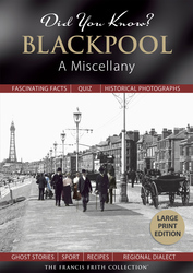 Cover image of Did You Know? Blackpool - A Miscellany