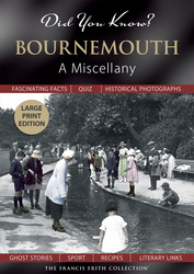 Book of Did You Know? Bournemouth