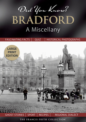 Cover image of Did You Know? Bradford