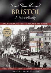 Cover image of Did You Know? Bristol