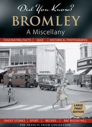 Cover image of Did You Know? Bromley