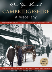 Cover image of Did You Know? Cambridgeshire