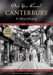 Cover image of Did You Know? Canterbury