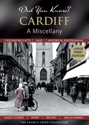 Cover image of Did You Know? Cardiff