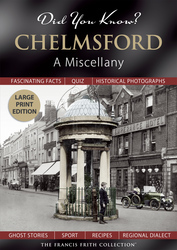 Cover image of Did You Know? Chelmsford