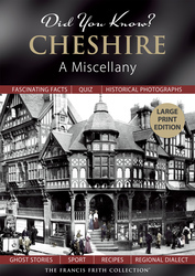Book of Did You Know? Cheshire