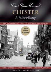 Cover image of Did You Know? Chester