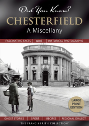 Cover image of Did You Know? Chesterfield