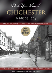 Cover image of Did You Know? Chichester
