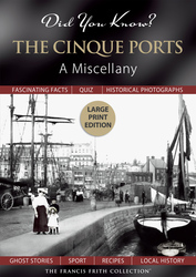 Cover image of Did You Know? Cinque Ports