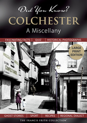 Cover image of Did You Know? Colchester