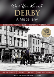 Cover image of Did You Know? Derby