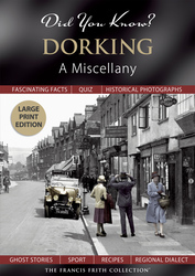 Cover image of Did You Know? Dorking - A Miscellany