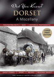 Cover image of Did You Know? Dorset