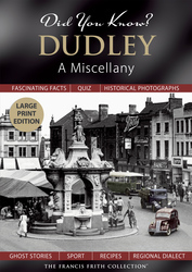 Cover image of Did You Know? Dudley