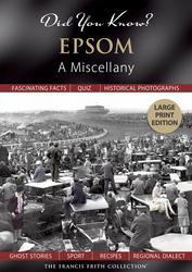 Cover image of Did You Know? Epsom