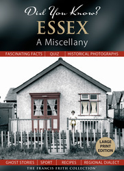 Cover image of Did You Know? Essex