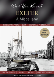 Cover image of Did You Know? Exeter