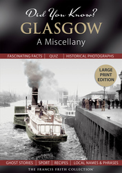 Cover image of Did You Know? Glasgow