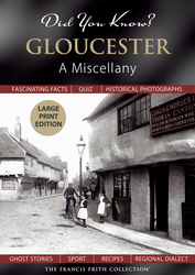 Cover image of Did You Know? Gloucester