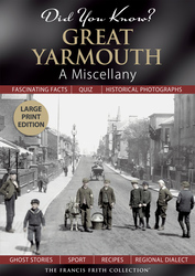 Cover image of Did You Know? Great Yarmouth