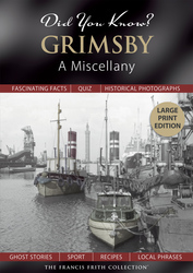 Cover image of Did You Know? Grimsby