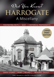 Cover image of Did You Know? Harrogate