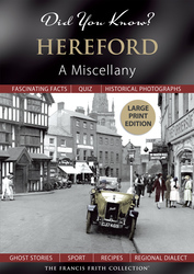 Cover image of Did You Know? Hereford