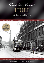 Cover image of Did You Know? Hull