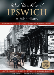 Cover image of Did You Know? Ipswich
