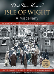 Book of Did You Know? Isle of Wight