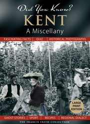 Cover image of Did You Know? Kent
