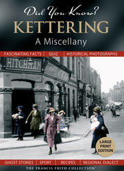 Cover image of Did You Know? Kettering