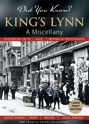 Cover image of Did You Know? King's Lynn