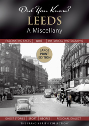 Cover image of Did You Know? Leeds