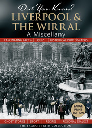 Book of Did You Know? Liverpool and The Wirral