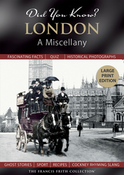 Cover image of Did You Know? London